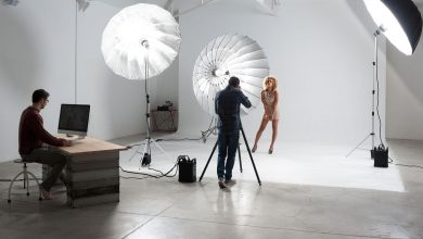 Photo of Proficient Studio Photographers