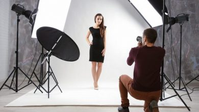 Photo of Make Your Photo Studio Stand Out From the Crowd!