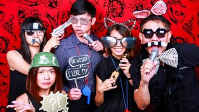 Photo of Add Fun to Your Next Event With a Photo Booth