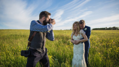 Photo of LET THE MELBOURNE WEDDING PHOTOGRAPHER WEAVE THE STORY!